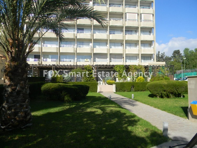 For Sale 2 Bedroom Apartment in Potamos germasogeias, Limassol 12
