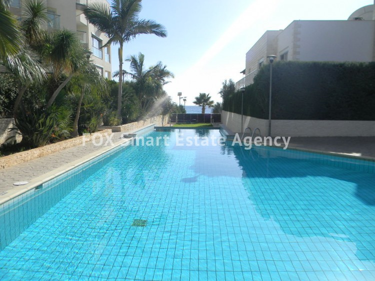 For Sale 2 Bedroom Apartment in Potamos germasogeias, Limassol 13