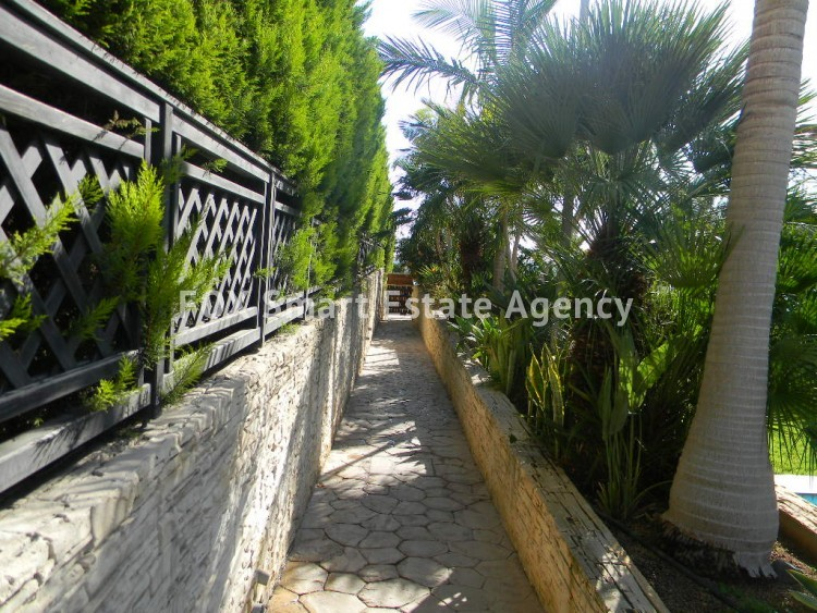 For Sale 2 Bedroom Apartment in Potamos germasogeias, Limassol 14