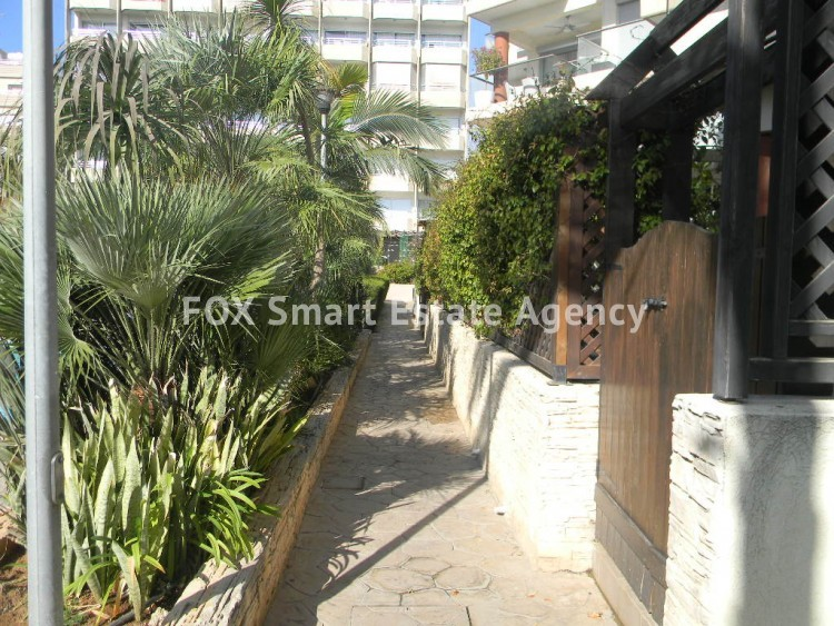 For Sale 2 Bedroom Apartment in Potamos germasogeias, Limassol 15