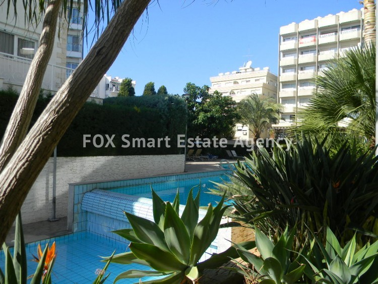 For Sale 2 Bedroom Apartment in Potamos germasogeias, Limassol 16