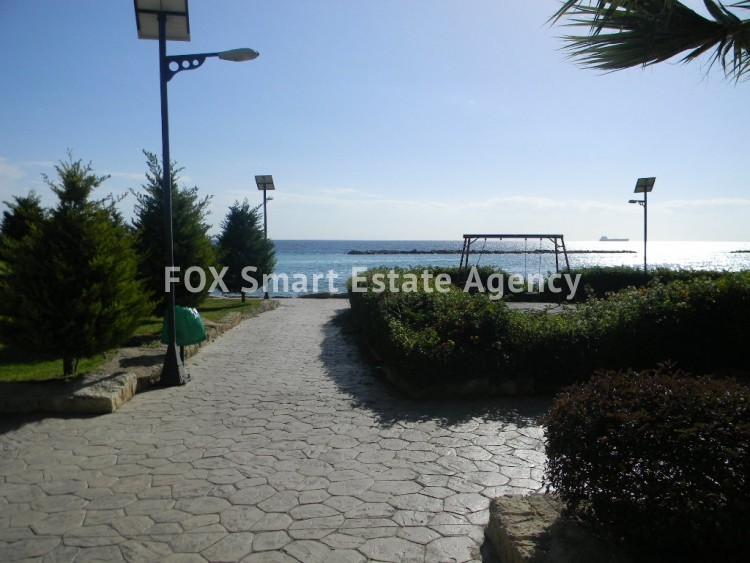 For Sale 2 Bedroom Apartment in Potamos germasogeias, Limassol 17