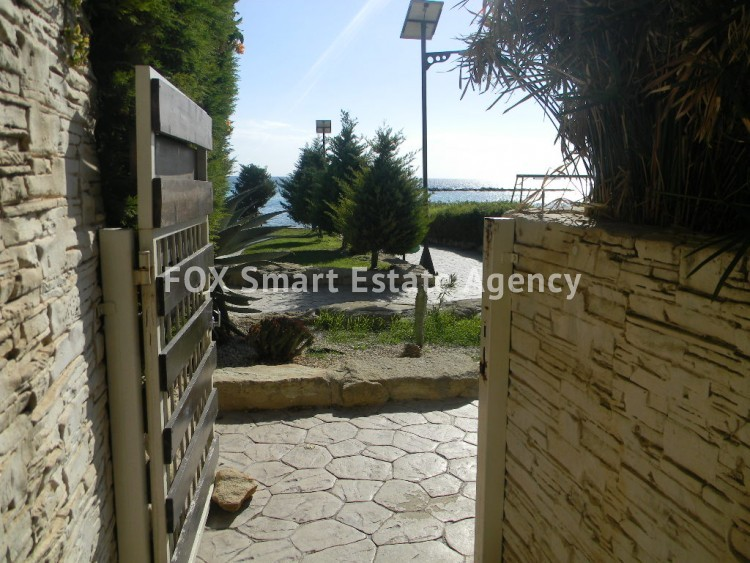 For Sale 2 Bedroom Apartment in Potamos germasogeias, Limassol 18