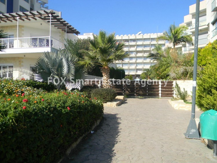 For Sale 2 Bedroom Apartment in Potamos germasogeias, Limassol 19