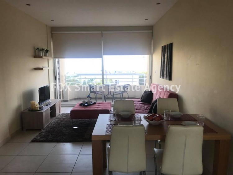 For Sale 2 Bedroom Apartment in Potamos germasogeias, Limassol 3