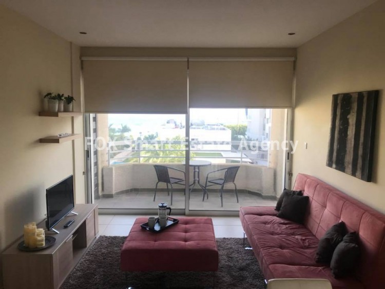 For Sale 2 Bedroom Apartment in Potamos germasogeias, Limassol 6