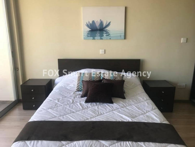 For Sale 2 Bedroom Apartment in Potamos germasogeias, Limassol 7