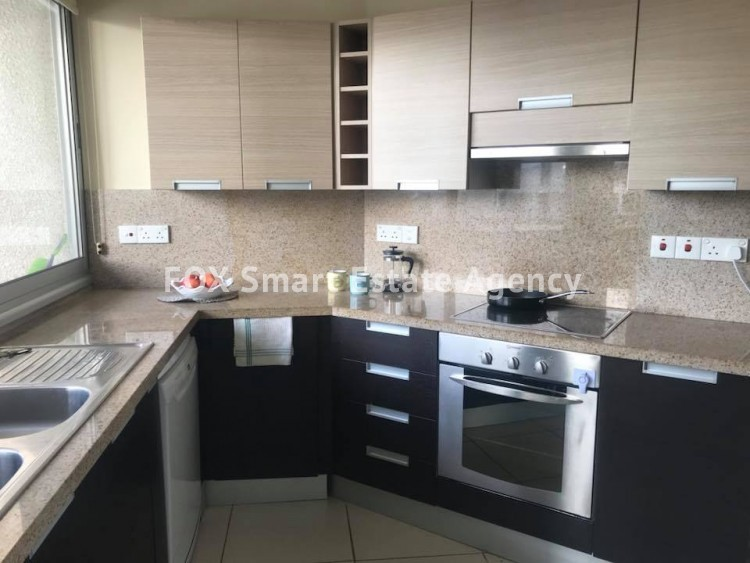 For Sale 2 Bedroom Apartment in Potamos germasogeias, Limassol 8