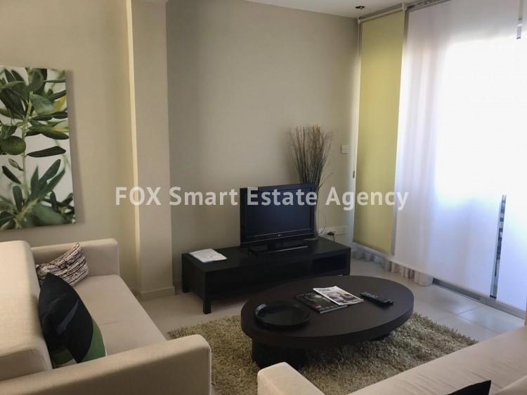 For Sale 1 Bedroom  Apartment in Potamos germasogeias, Limassol 3