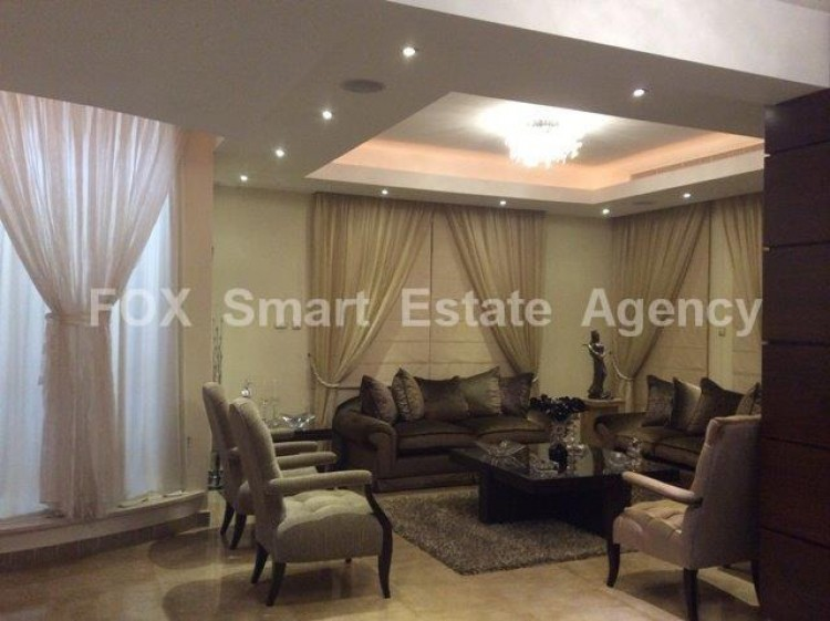 For Sale 4 Bedroom Detached House in Agios athanasios, Limassol 11