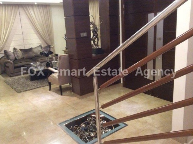 For Sale 4 Bedroom Detached House in Agios athanasios, Limassol 21