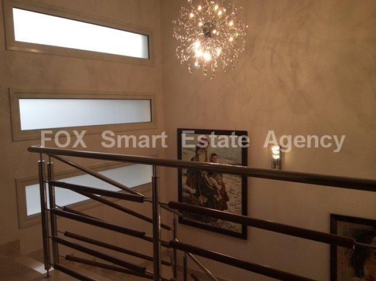 For Sale 4 Bedroom Detached House in Agios athanasios, Limassol 28