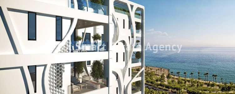 For Sale 3 Bedroom Apartment in Agia napa, Limassol 2
