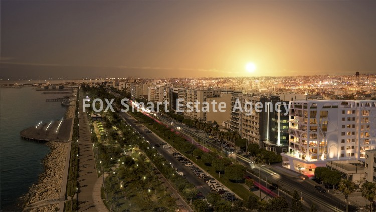 For Sale 4 Bedroom Apartment in Agia napa, Limassol