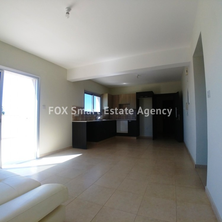 2 Bedroom Penthouse Flat For Sale,  in Pervolia