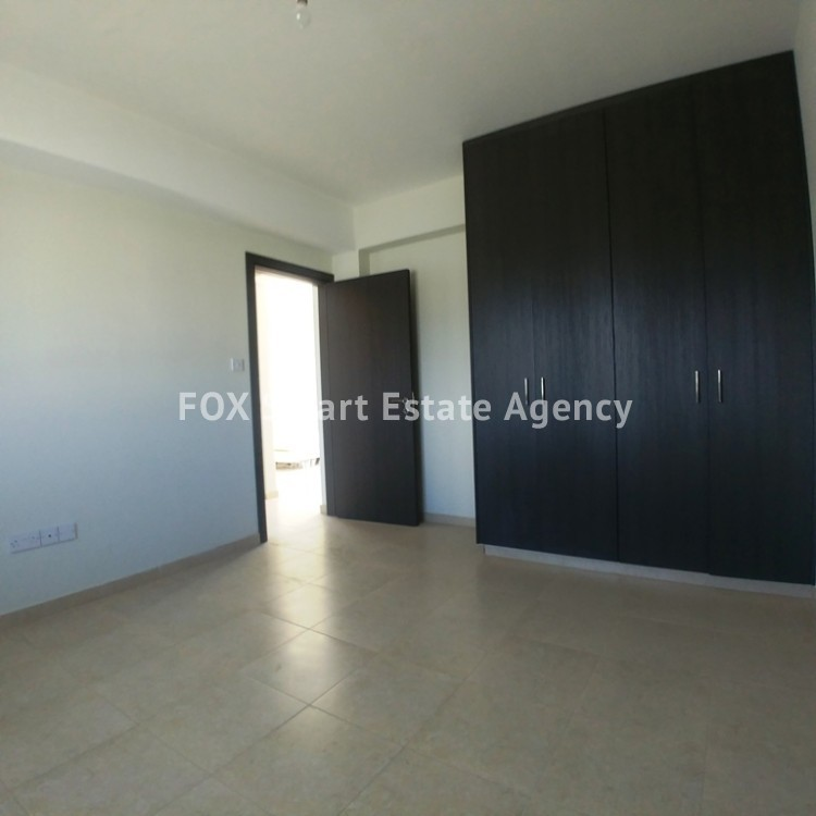 2 Bedroom Penthouse Flat For Sale,  in Pervolia 10