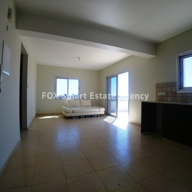 2 Bedroom Penthouse Flat For Sale,  in Pervolia 2