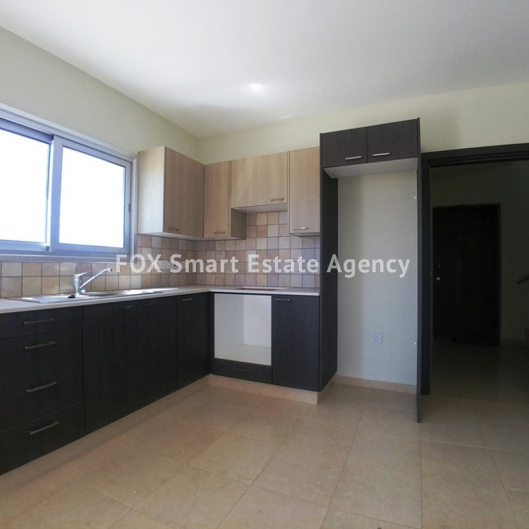 2 Bedroom Penthouse Flat For Sale,  in Pervolia 5