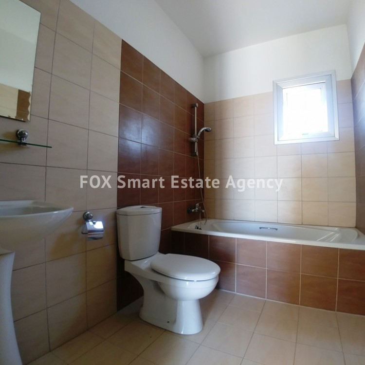 2 Bedroom Penthouse Flat For Sale,  in Pervolia 6