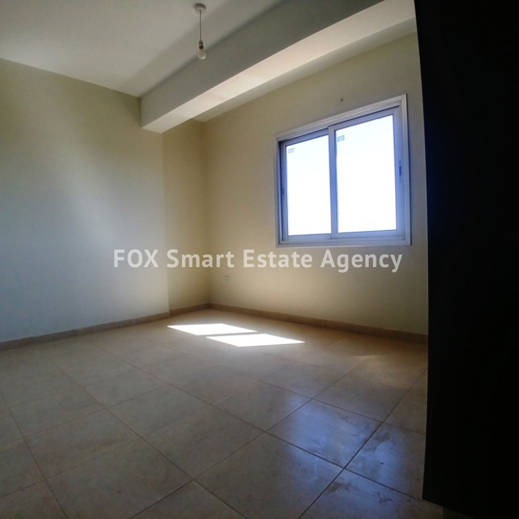 2 Bedroom Penthouse Flat For Sale,  in Pervolia 7