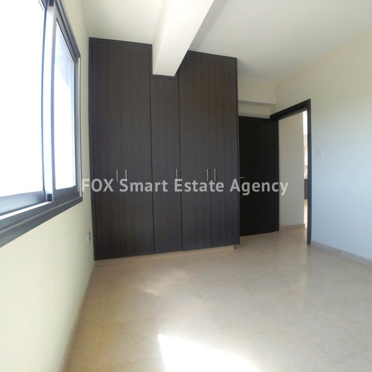 2 Bedroom Penthouse Flat For Sale,  in Pervolia 8