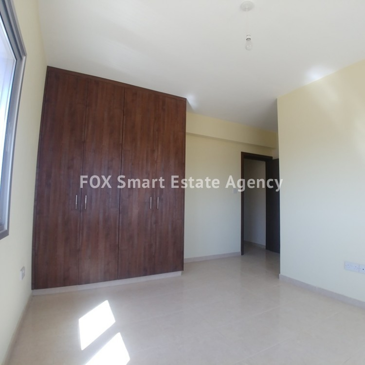 3 Bedroom Brand New Flat For Sale,  in Pervolia 10