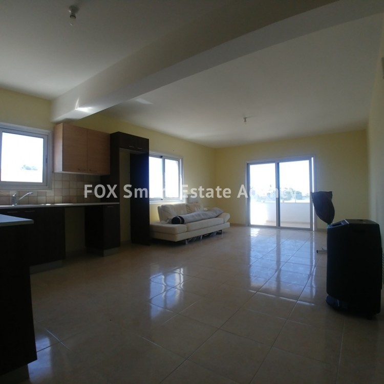 3 Bedroom Brand New Flat For Sale,  in Pervolia 2