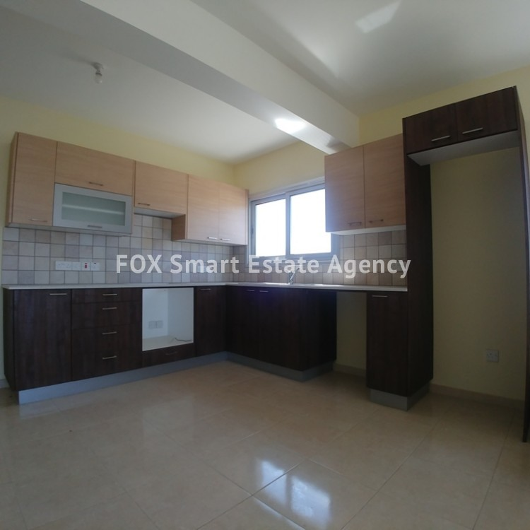 3 Bedroom Brand New Flat For Sale,  in Pervolia 3