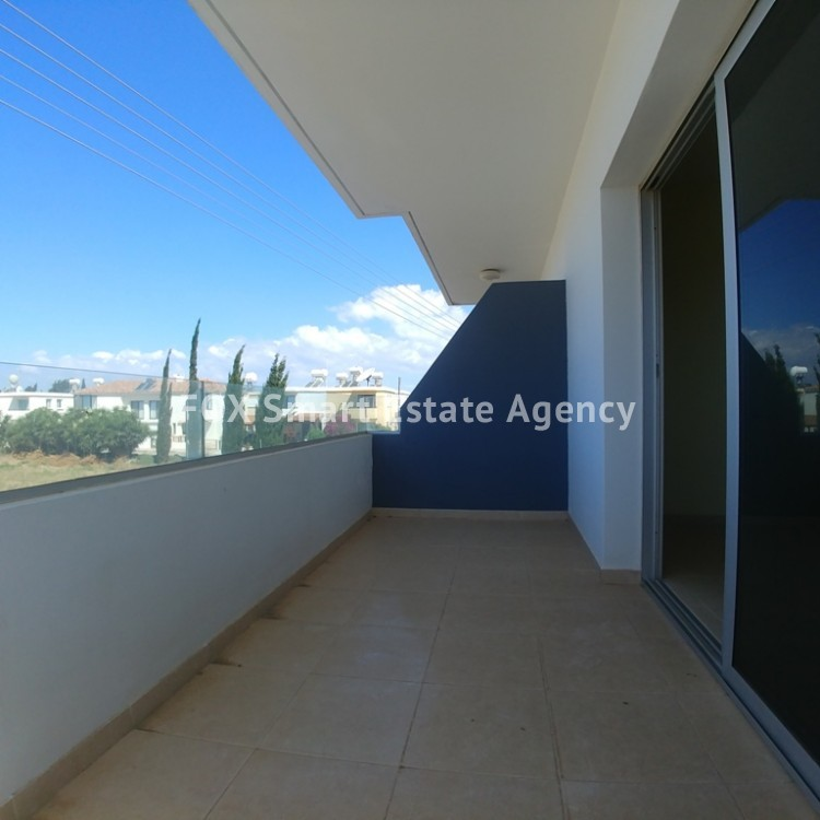3 Bedroom Brand New Flat For Sale,  in Pervolia 4