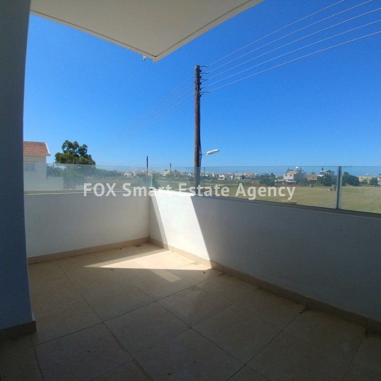 3 Bedroom Brand New Flat For Sale,  in Pervolia 5