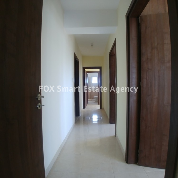 3 Bedroom Brand New Flat For Sale,  in Pervolia 6
