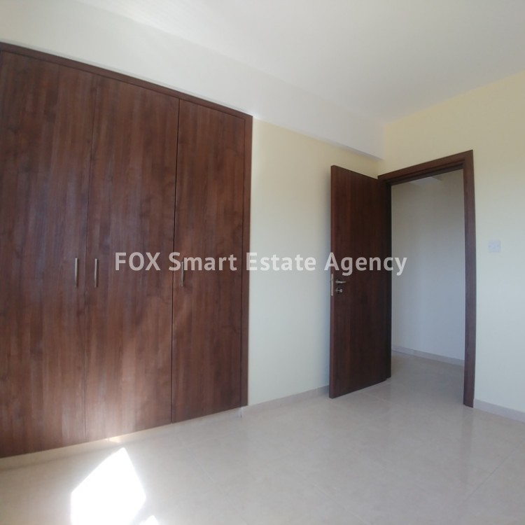 3 Bedroom Brand New Flat For Sale,  in Pervolia 7