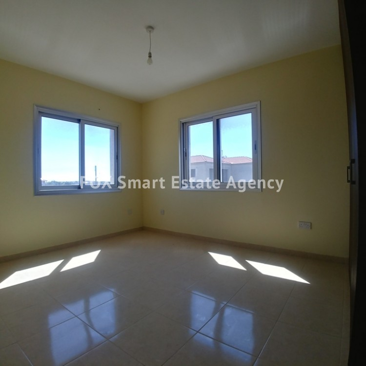 3 Bedroom Brand New Flat For Sale,  in Pervolia 8