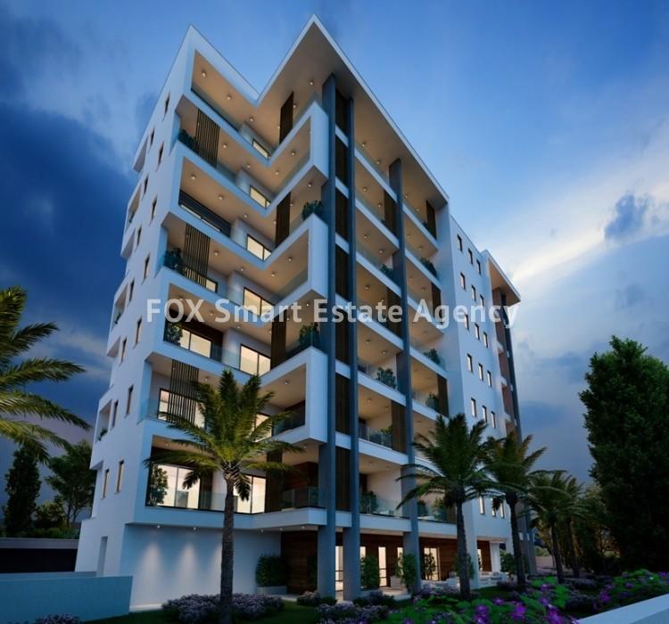 For Sale 2 Bedroom  Apartment in Potamos germasogeias, Germasogeia, Limassol 4