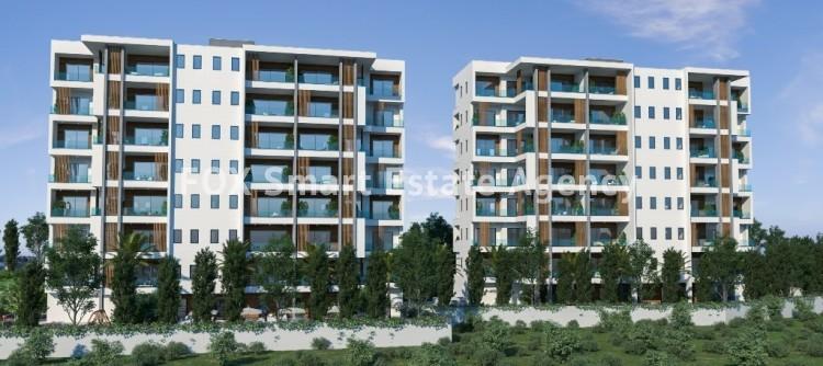 For Sale 2 Bedroom  Apartment in Potamos germasogeias, Germasogeia, Limassol 7