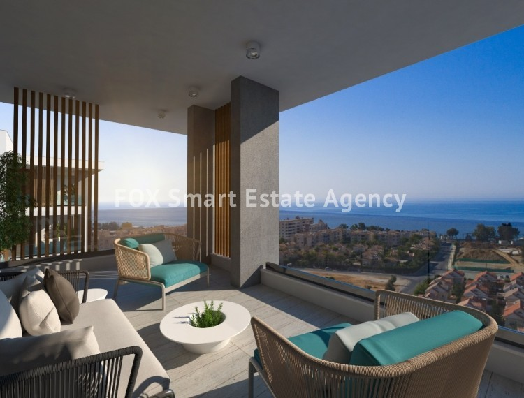 For Sale 2 Bedroom  Apartment in Potamos germasogeias, Germasogeia, Limassol 9