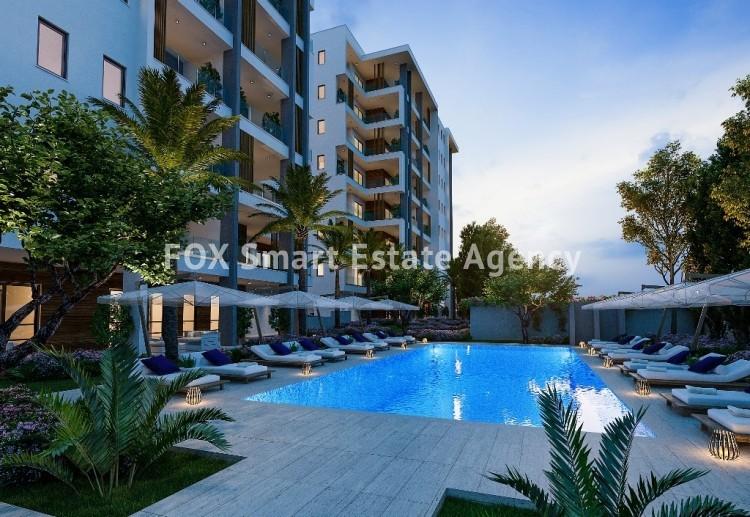 For Sale 3 Bedroom  Apartment in Potamos germasogeias, Germasogeia, Limassol 2