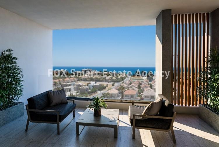 For Sale 3 Bedroom  Apartment in Potamos germasogeias, Germasogeia, Limassol 5