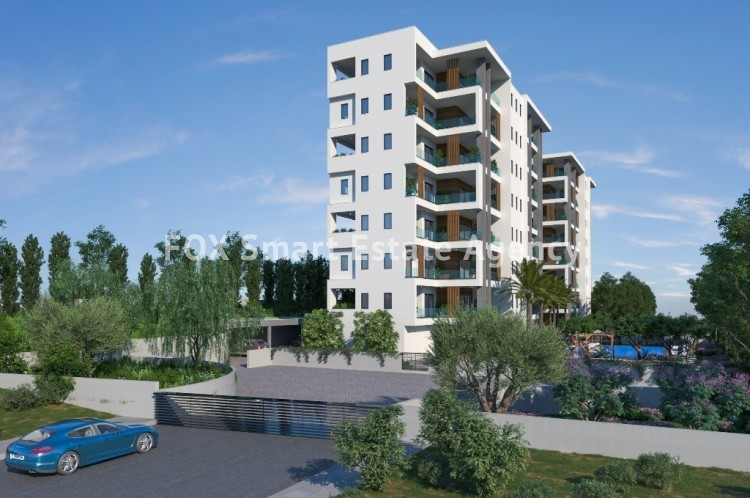 For Sale 3 Bedroom  Apartment in Potamos germasogeias, Germasogeia, Limassol 6