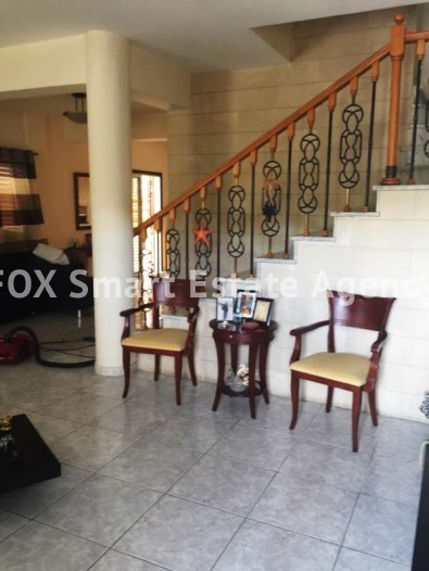 For Sale 4 Bedroom Semi-detached House in Lakatameia, Nicosia 4