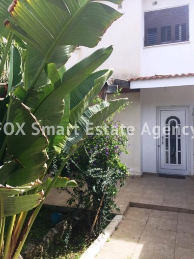 For Sale 4 Bedroom Semi-detached House in Lakatameia, Nicosia 13
