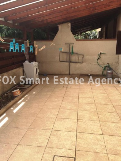 For Sale 4 Bedroom Semi-detached House in Lakatameia, Nicosia 14