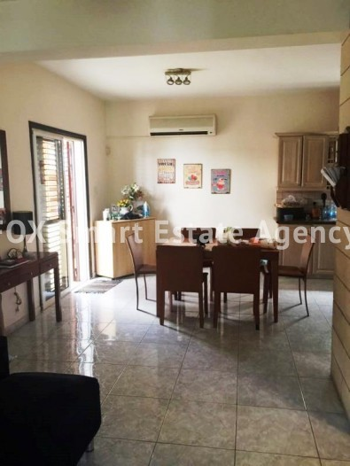 For Sale 4 Bedroom Semi-detached House in Lakatameia, Nicosia 5