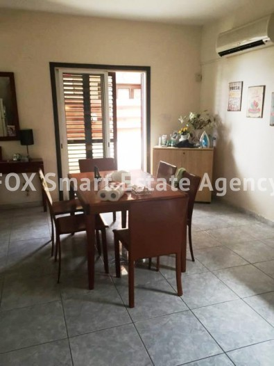 For Sale 4 Bedroom Semi-detached House in Lakatameia, Nicosia 16