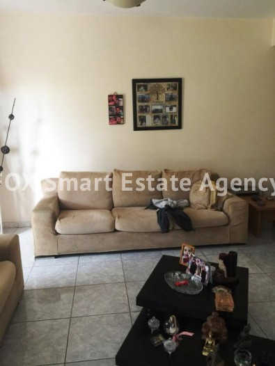 For Sale 4 Bedroom Semi-detached House in Lakatameia, Nicosia 17