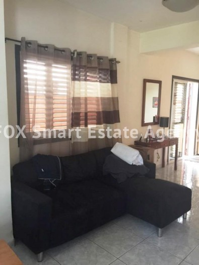 For Sale 4 Bedroom Semi-detached House in Lakatameia, Nicosia 18