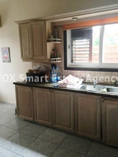For Sale 4 Bedroom Semi-detached House in Lakatameia, Nicosia 19