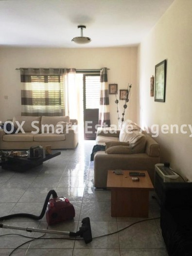 For Sale 4 Bedroom Semi-detached House in Lakatameia, Nicosia 6