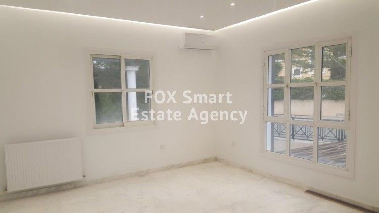 To Rent 5 Bedroom  House in Kalogyros, Limassol