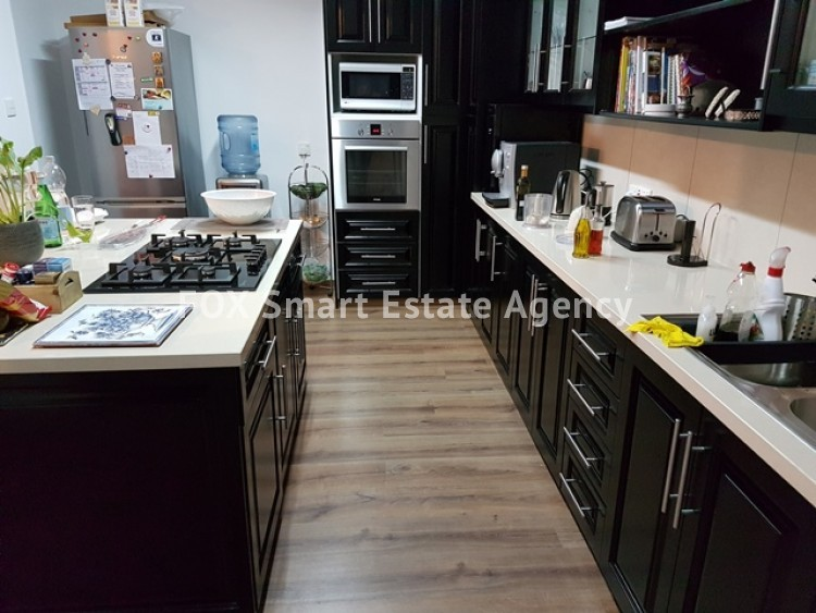For Sale 4 Bedroom Top floor Apartment in Potamos germasogeias, Limassol 12
